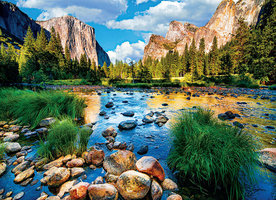 Eurographics 1000 - Yosemite Natinal Park