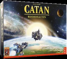 Catan: Kosmonauten