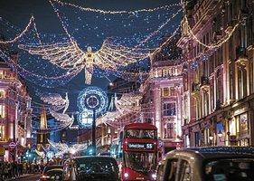 Gibsons 1000 - London Lights