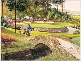Cobble Hill 275 (XXL) - Golf Course