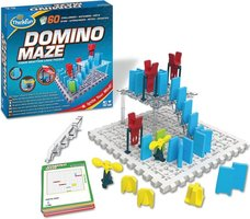 Thinkfun: Domino Maze