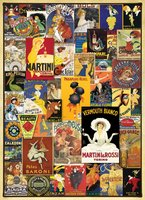 Eurographics 1000 - Vintage Posters