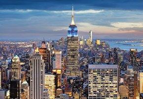 World's Smallest - New York
