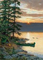 Cobble Hill 500 (XL) - Canoe Lake