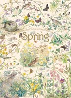 Cobble Hill 1000 - Country Diary: Spring