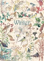 Cobble Hill 1000 - Country Diary: Winter