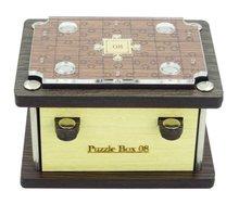 Puzzle Box 8