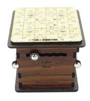 Puzzle Box 9 - Laby Box