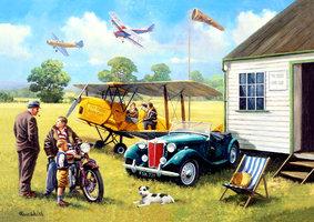 TFF 100 XXL - The Flying Club