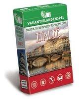 Vakantielandenspel - Italie