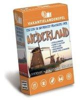Vakantielandenspel - Nederland
