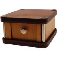 Centrale Box