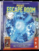 Pocket Escape Room: De Tijd Vliegt