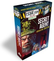 Escape Room the Game: Secret Agent