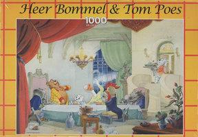 Heer Bommel & Tom Poes: Aan Tafel