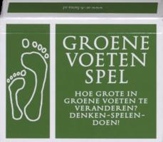 Groene voeten spel
