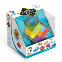 SmartGames: Cube Puzzler Go
