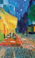 Piatnik 1000 - Caféterras bij Nacht