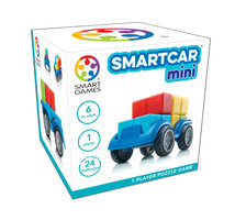 SmartGames: Smartcar Mini
