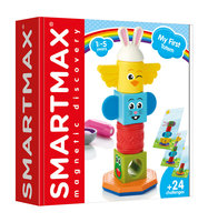 SmartMax: My First Totem