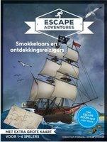 Escape Adventures: Smokkelaars en Ontdekkingsreizigers