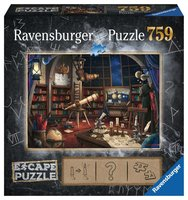 Ravensburger Escape Puzzle - De Sterrenwacht