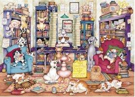 Gibsons 1000 - Bark's Books