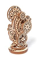 Ugears - Steampunk Clock