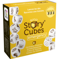 Story Cubes - Emergency