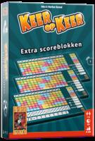 Keer op Keer - Scoreblokjes level 1