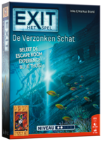 Exit: De Verzonken Schat
