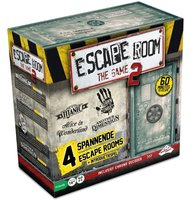 Escape Room the Game 2