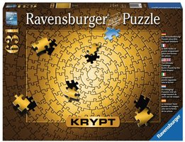 Ravensburger - Krypt Gold