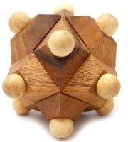 Atom Puzzle