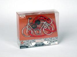 Metal Bike