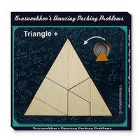 Krasnoukhov's Triangle +
