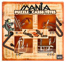 Puzzle Mania - Orange
