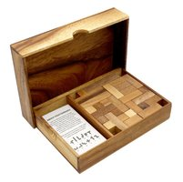 Pentomino's de Luxe with Cards
