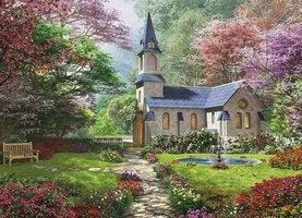 Eurographics 1000 - Blooming Garden