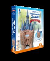 3D Gebouw - Sassenpoort Zwolle