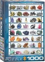 Eurographics 1000 - Minerals