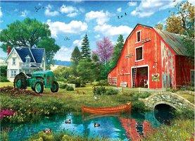 Eurographics 1000 - The Red Barn