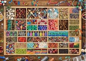 Eurographics 1000 - Bead Collection