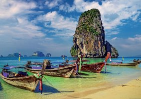 Educa 2000 - Krabi Thailand