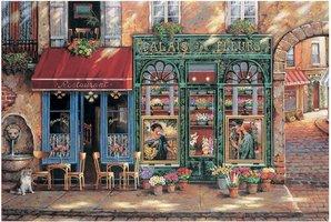 Educa 1500 - Palais des Fleur