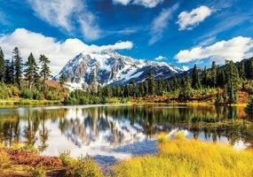 Educa 3000 - Mount Shuksan