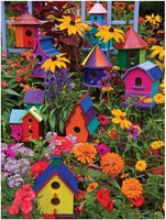 Cobble Hill 275 (XXL) - Birdhouses