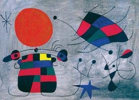 Eurographics 1000 - Joan Miro: The Smile of the Flamboyant