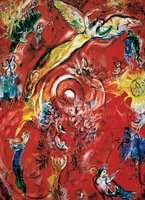 Eurographics 1000 - Chagall: The Triumph of Music