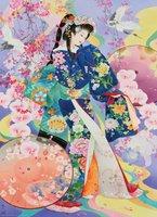 Eurographics 1000 - Haruyo Morita: Seika